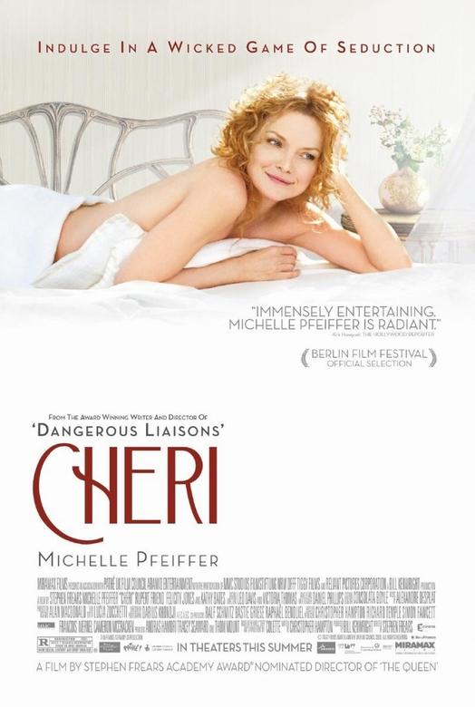 Cheri [Michelle Pfeiffer 2009UkFrGer]