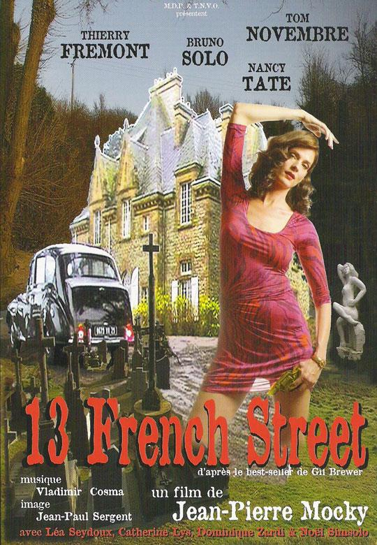 13 French Street [2007FrUk]