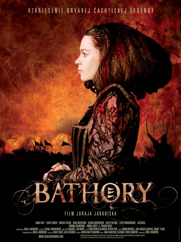 Bathory [Anna Friel 2008EU]