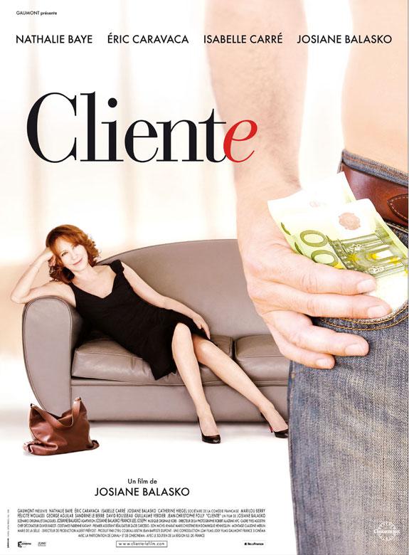Cliente [Nathalie Baye Isabelle Carre 2008Fr]