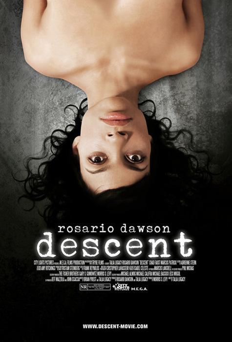 Descent [Rosario Dawson 2007 NC17]