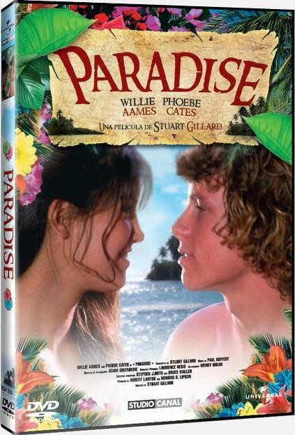 Paradise [Phoebe Cates 1982Can]