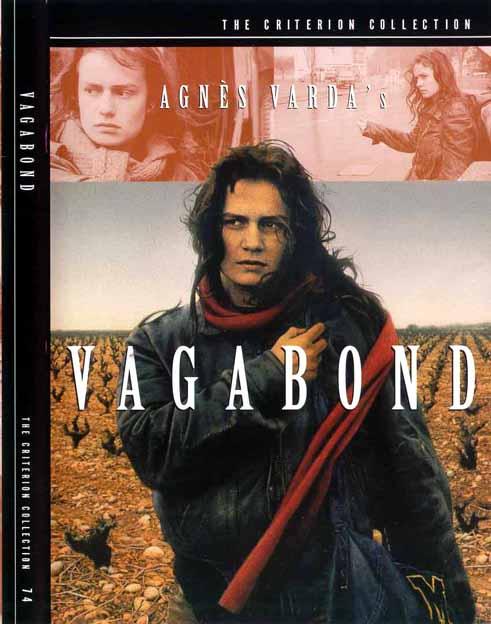 Vagabond [Sandrine Bonnaire 1985FrUk]