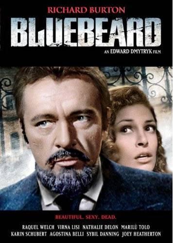 Bluebeard [Raquel Welch Nathalie Delon 1972FrItaWGer]