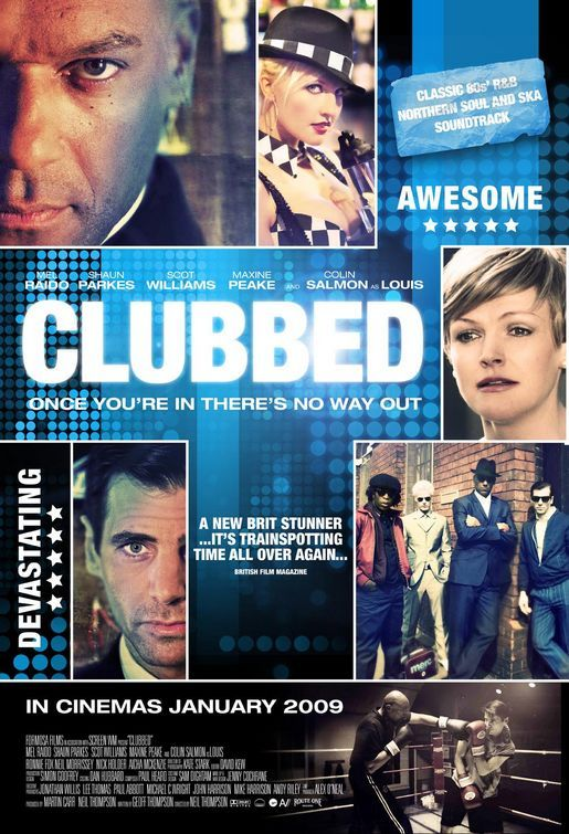 Clubbed [2008Uk]