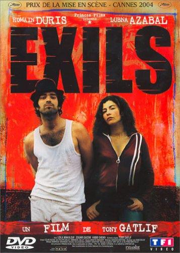 Exils [Lubna Azabal 2004FrJpn]