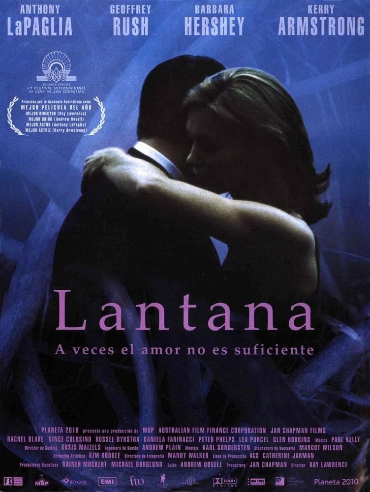 Lantana [Barbara Hershey 2001AusGer]