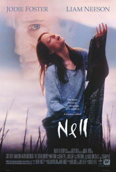 Nell [Jodie Foster 1994]