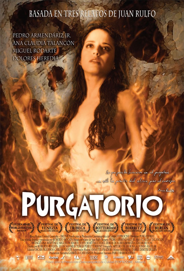Purgatorio [Ana Claudia Talancon 2008Mex]