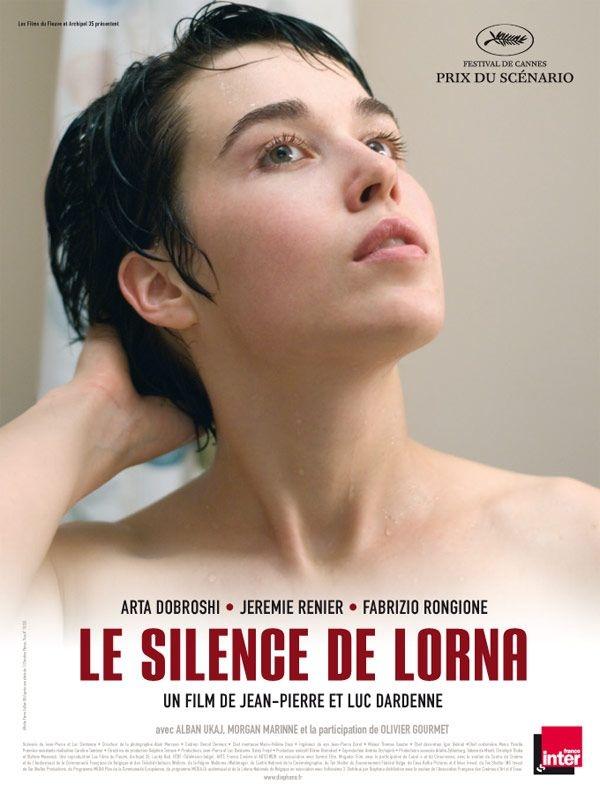Le silence de Lorna [Arta Dobroshi 2008EU]