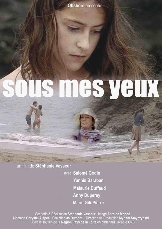 Sous mes yeux [2007]