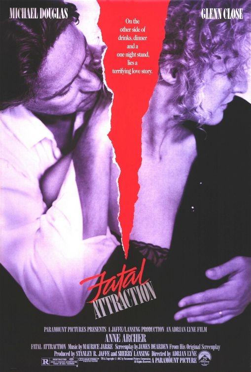 Fatal Attraction [Glenn Close 1987 HQ]