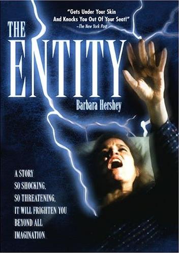 The Entity [Barbara Hershey 1981]