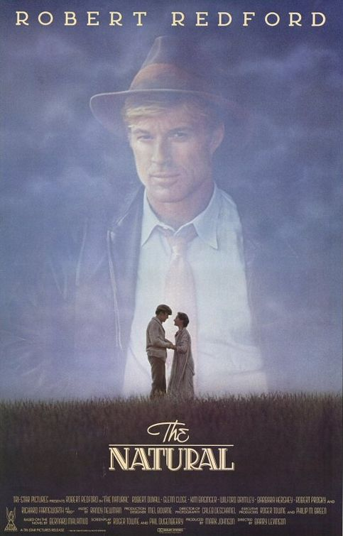 The Natural [Robert Redford 1984]