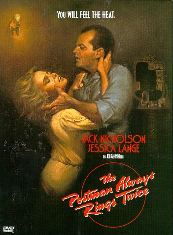 The Postman Always Rings Twice [Jack Nicholson 1981UsaWGer]