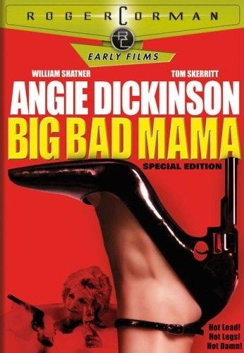 Big Bad Mama [Angie Dickinson 1974]