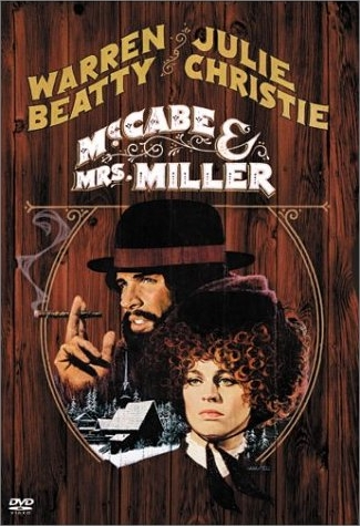 McCabe and Mrs Miller [Julie Christie 1971]