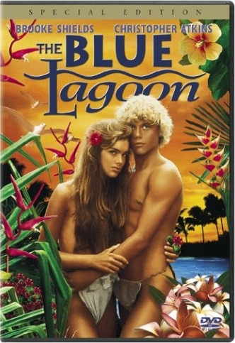 The Blue Lagoon [Brooke Shields 1980]