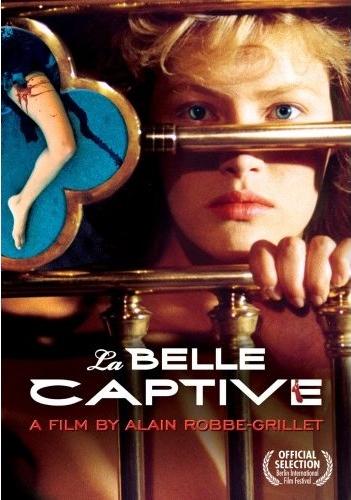 La Belle Captive [Arielle Dombasle 1983Fr]