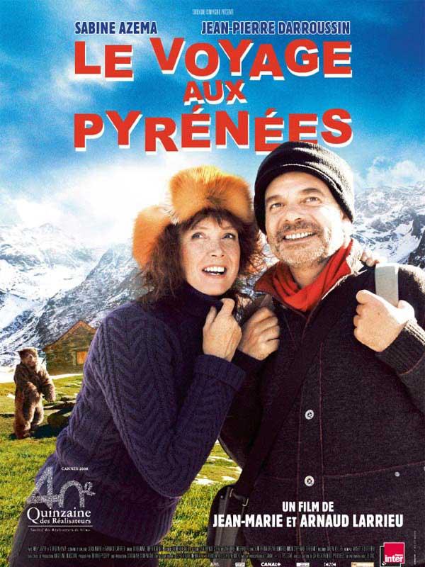 Le Voyage Aux Pyrenees [Sabine Azema 2008Fr]