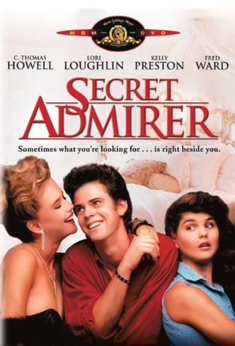 Secret Admirer [Kelly Preston 1985]