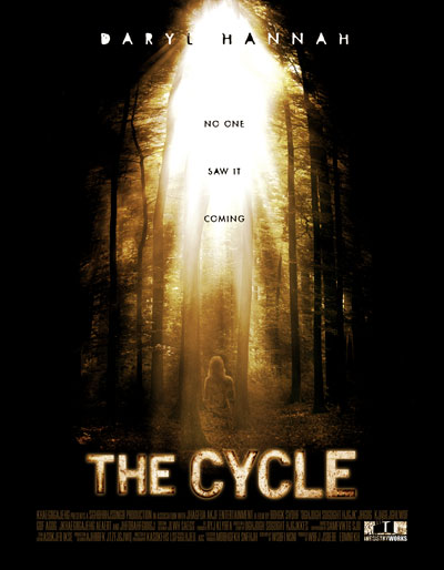 The Cycle [Daryl Hanna 2008Can]