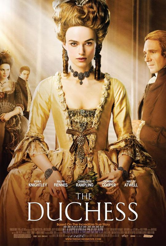 The Duchess [Keira Knightley 2008UkFrIta]