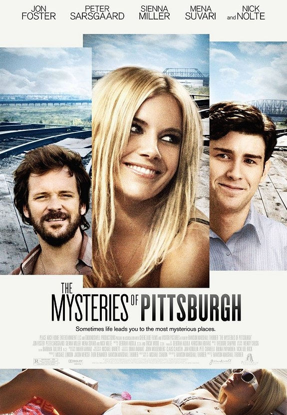 The Mysteries of Pittsburgh [Sienna Miller 2008]