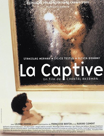 Chantal Akerman - La Captive [Anna Mouglalis 2000FrBel]