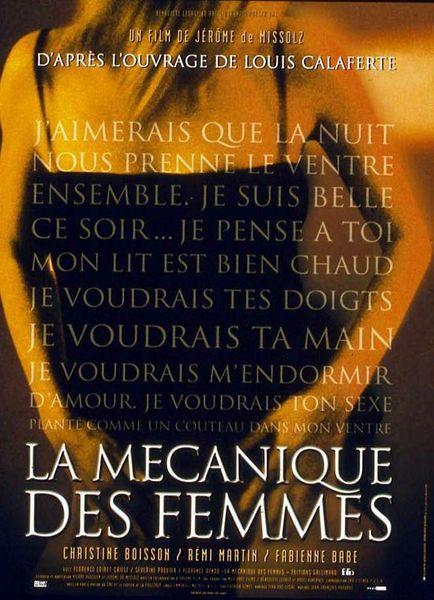 La Mecanique des femmes [Florence Loiret 2000Fr]