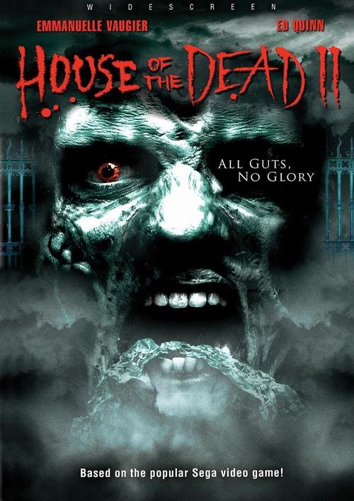 House of the Dead 2 [Emmanuelle Vaugier 2005 DubSpa]