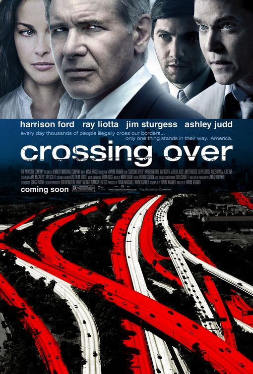 Crossing Over [Harrison Ford Alice Eve 2009]