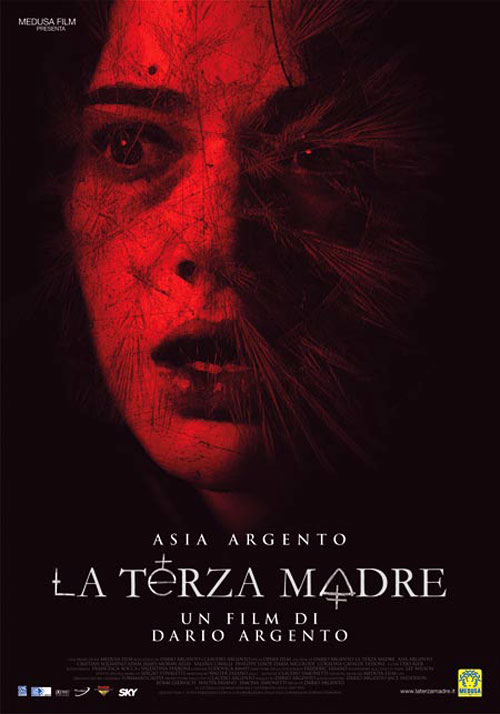 Mother of Tears The Third Mother [Asia Argento 2007ItaUsa]