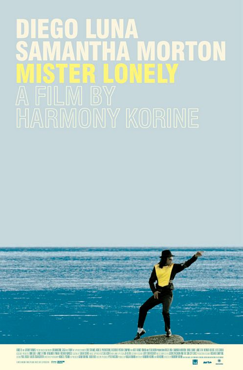 Mister Lonely [Samantha Morton 2007UsaUkFrIre]