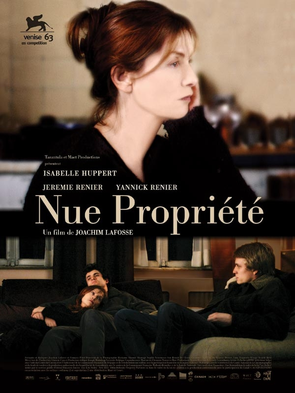 Private Property [Isabelle Huppert 2006LuxBelFr]