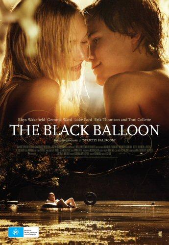 The Black Balloon [2008Aust]