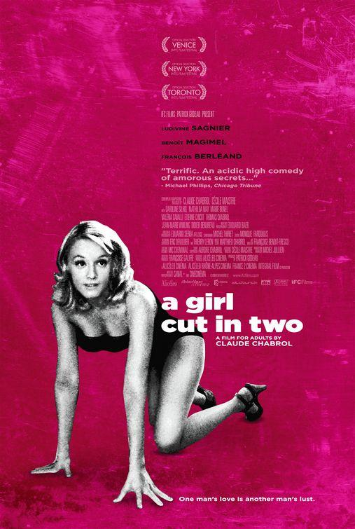 The Girl Cut In Two [Ludivine Sagnier 2007GerFr]