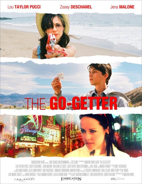 The Go-Getter [Judy Greer 2007]