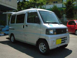 福祉車両レンタカー スロープ車 ①
