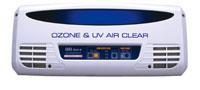 オゾン除菌脱臭