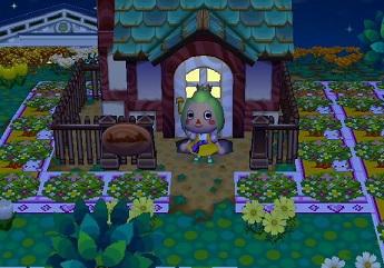 キャラメルの家