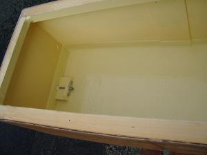 水漏れチェック2