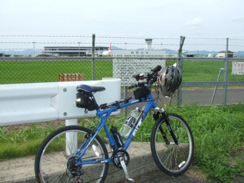 ロード風MTB
