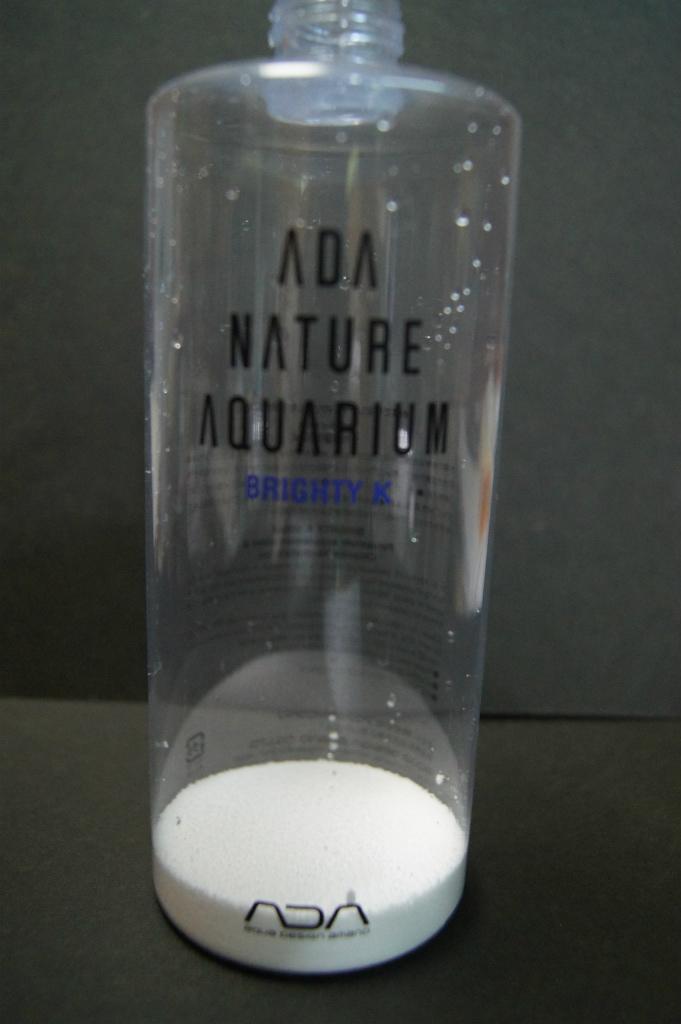 炭酸カリウムイン