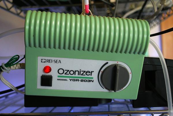 オゾナイザー
