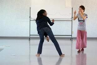 ジャマイカ・ダンス