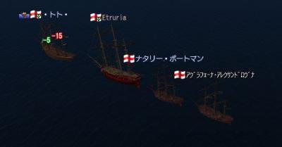・トト・さんの沈没船2