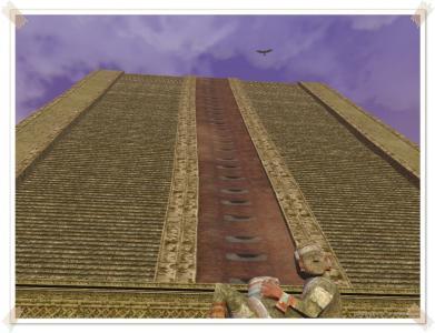 テノチティトランピラミッド2
