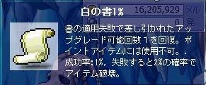 8・11白の書ドロ