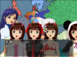 なんとそこには4人になった春香さんが!